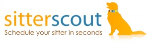 SitterScout for scheduling all your sitters!